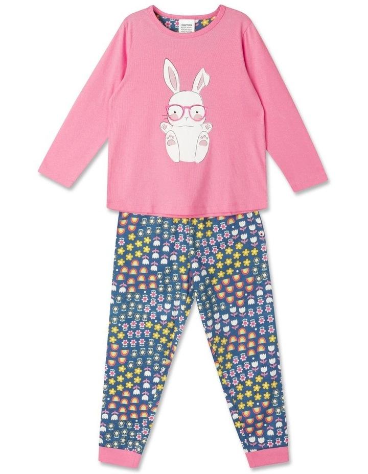 Goofy Bunny Pyjama Set image 1