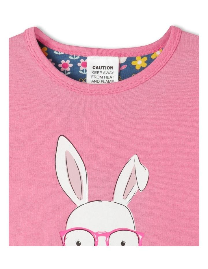 Goofy Bunny Pyjama Set image 2