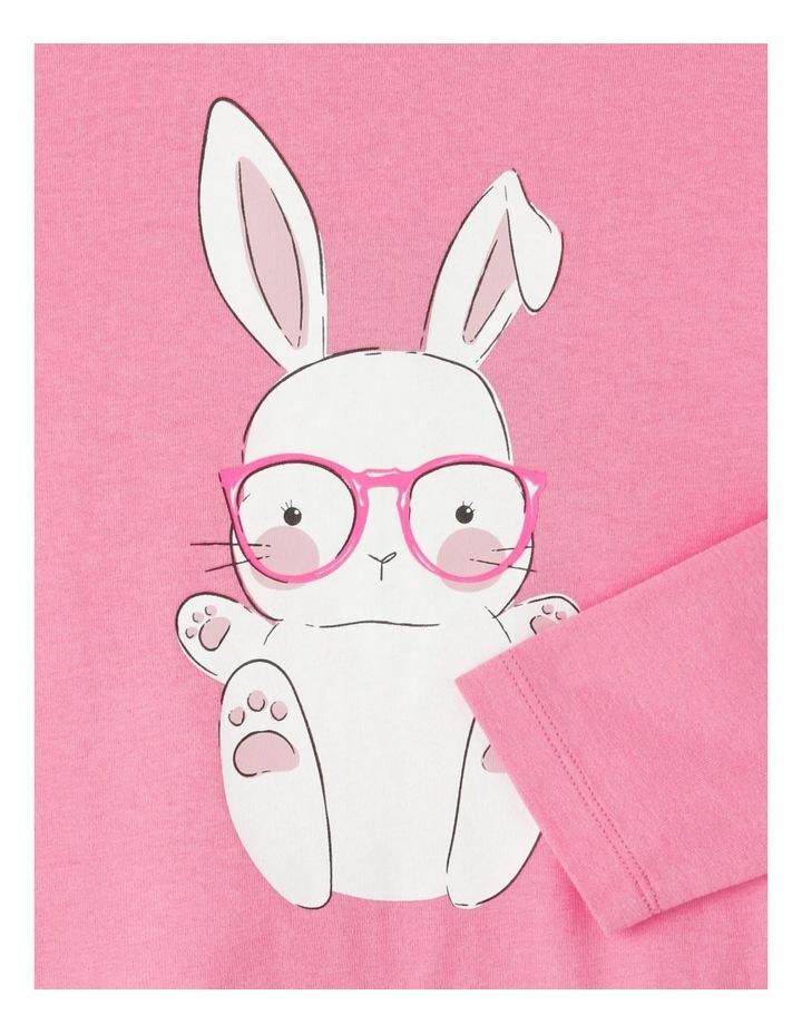 Goofy Bunny Pyjama Set image 4