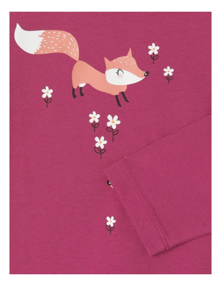 Foxes Pyjama Set image 4
