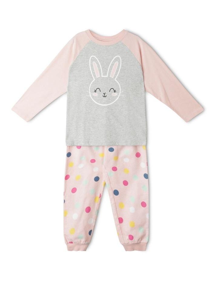 Smiley Bunny Pyjamas image 1
