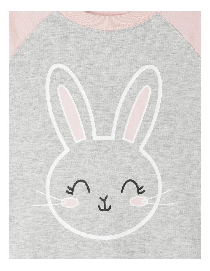 Smiley Bunny Pyjamas image 2