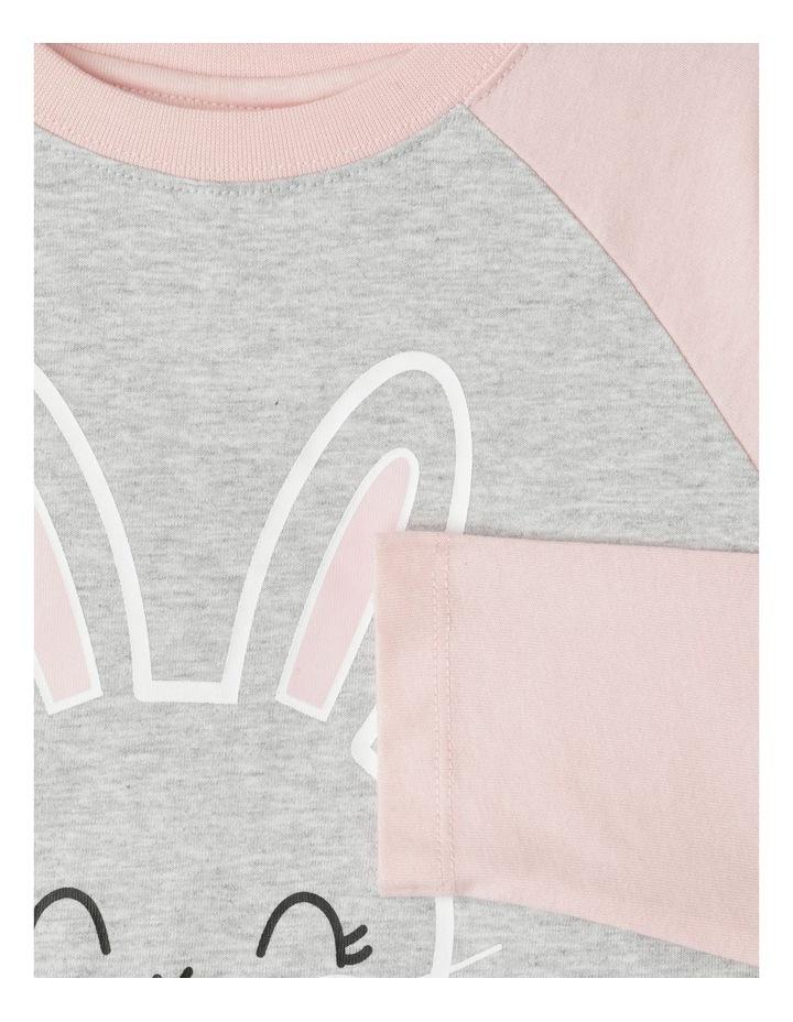 Smiley Bunny Pyjamas image 3