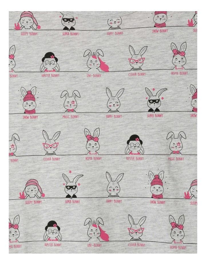 Mixed Bunnies Pyjama Set image 2
