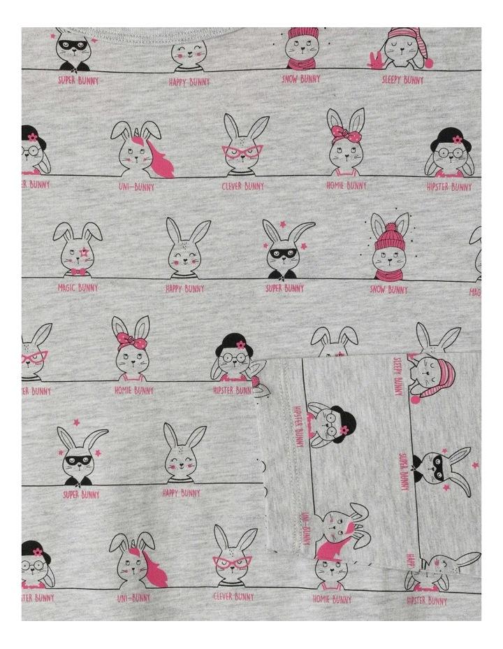 Mixed Bunnies Pyjama Set image 3