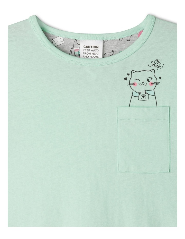 Oh Snap Pyjama Set image 2