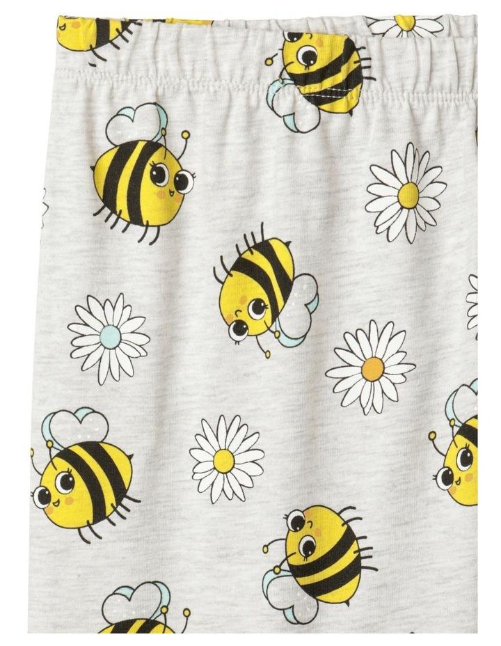 Meant To Bee Blue Pyjamas Set image 5