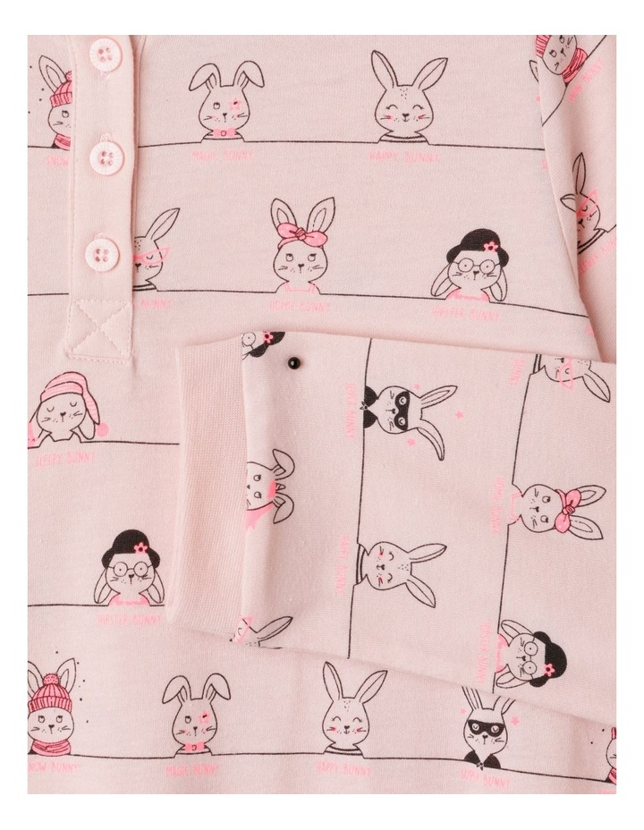 Mixed Bunnies Nightie image 3