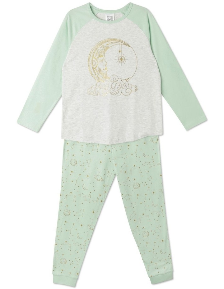 Dream Moon Pyjama Set image 1