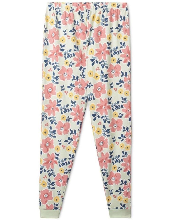 Sweet Dreams Floral Pyjama Set image 4