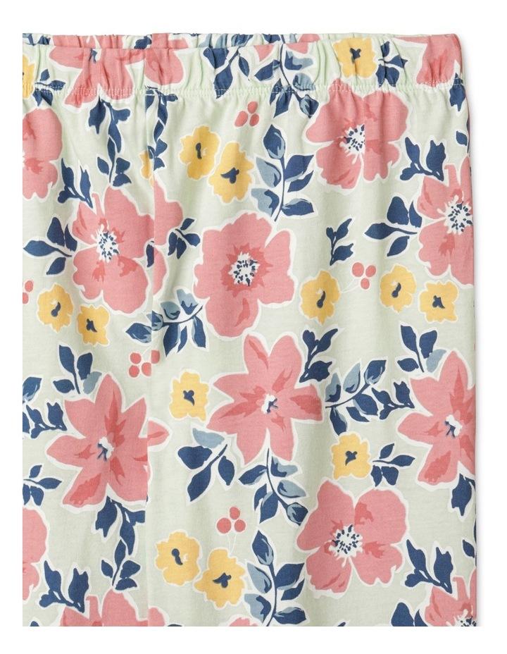 Sweet Dreams Floral Pyjama Set image 5