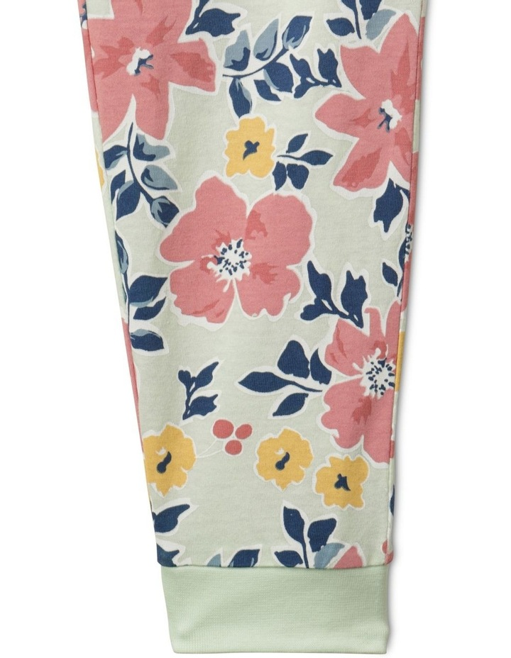 Sweet Dreams Floral Pyjama Set image 6