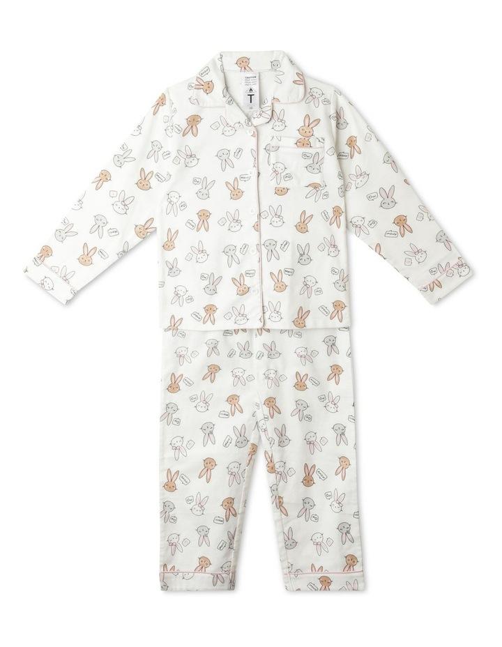 Bunnies Pyjama Set image 1