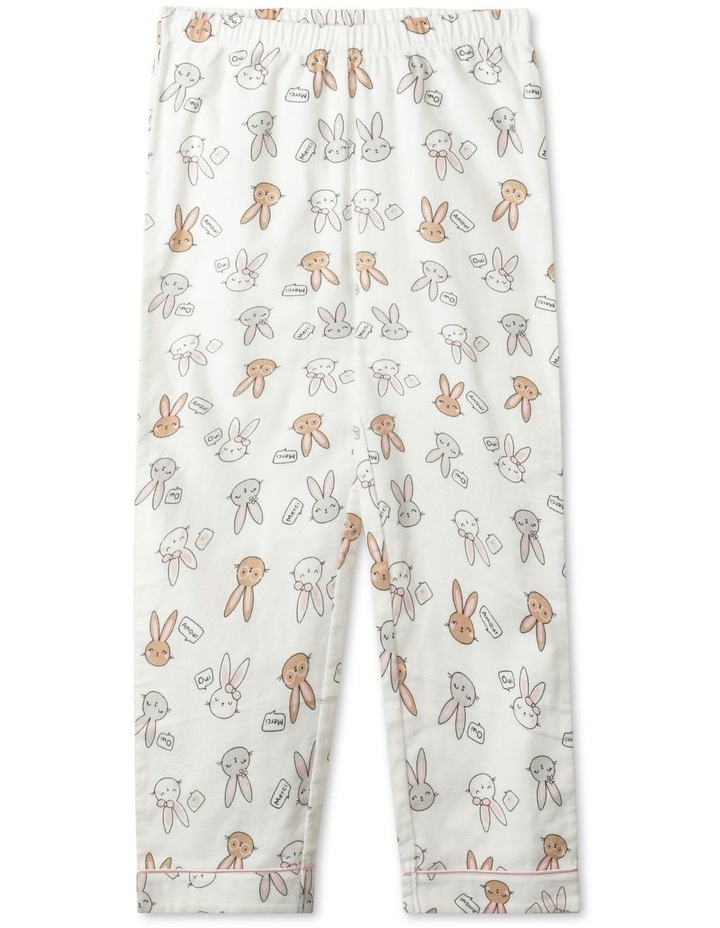 Bunnies Pyjama Set image 4