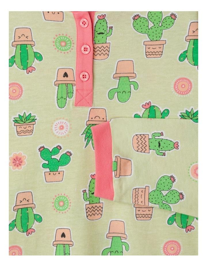 Mini Cactus Nightie image 3