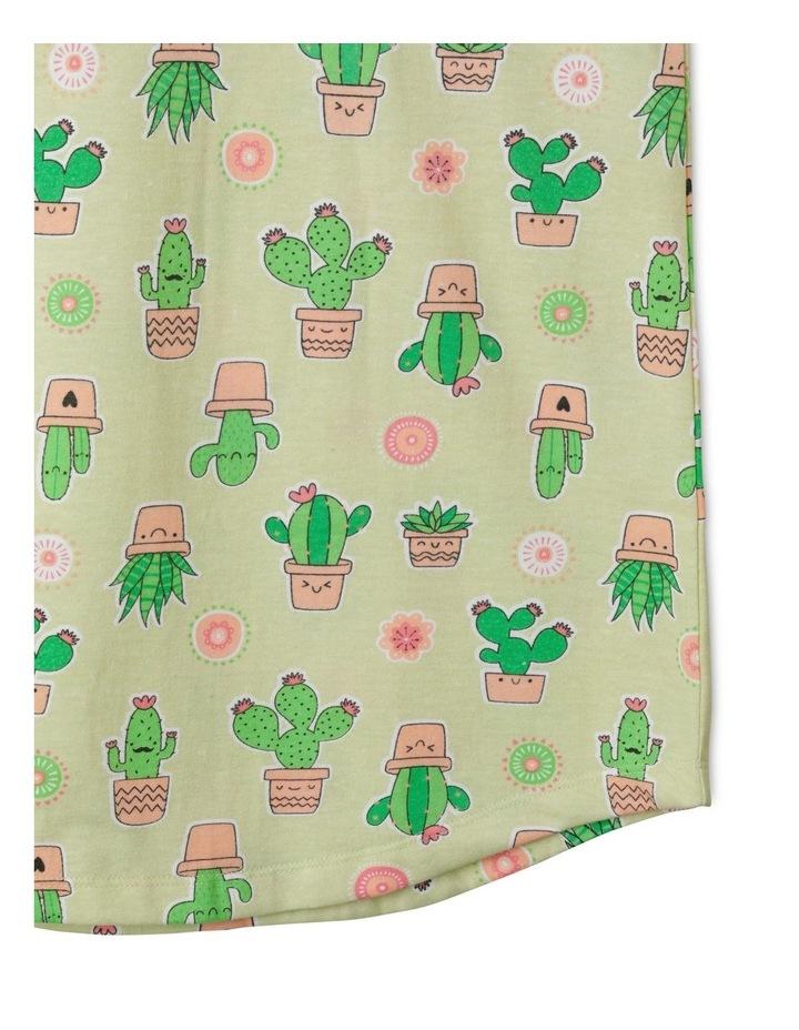 Mini Cactus Nightie image 4