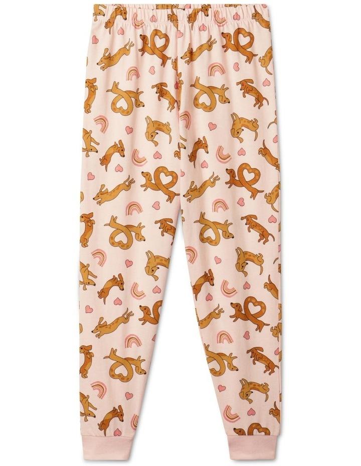 Pretzel Sausage Dogs Pyjamas image 4