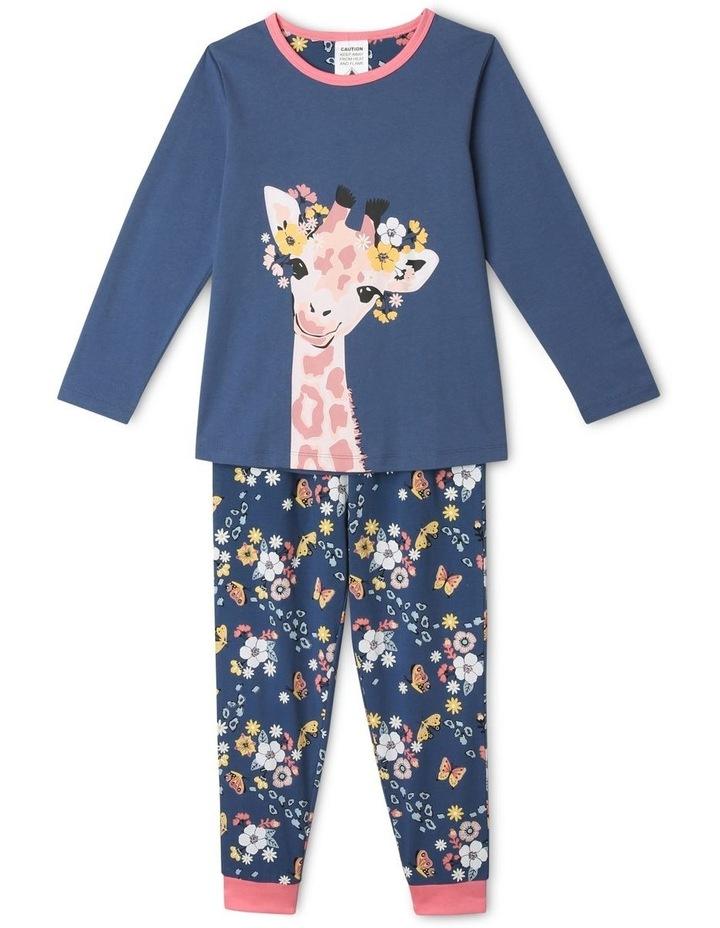 Cheeky Giraffe Pyjamas image 1