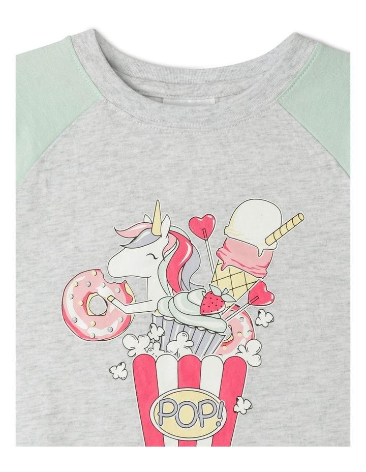 Unicorn & Movie Time Pyjamas image 2