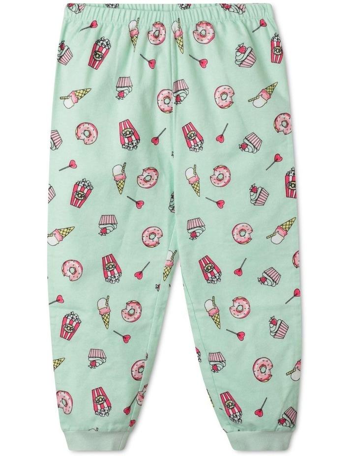 Unicorn & Movie Time Pyjamas image 4