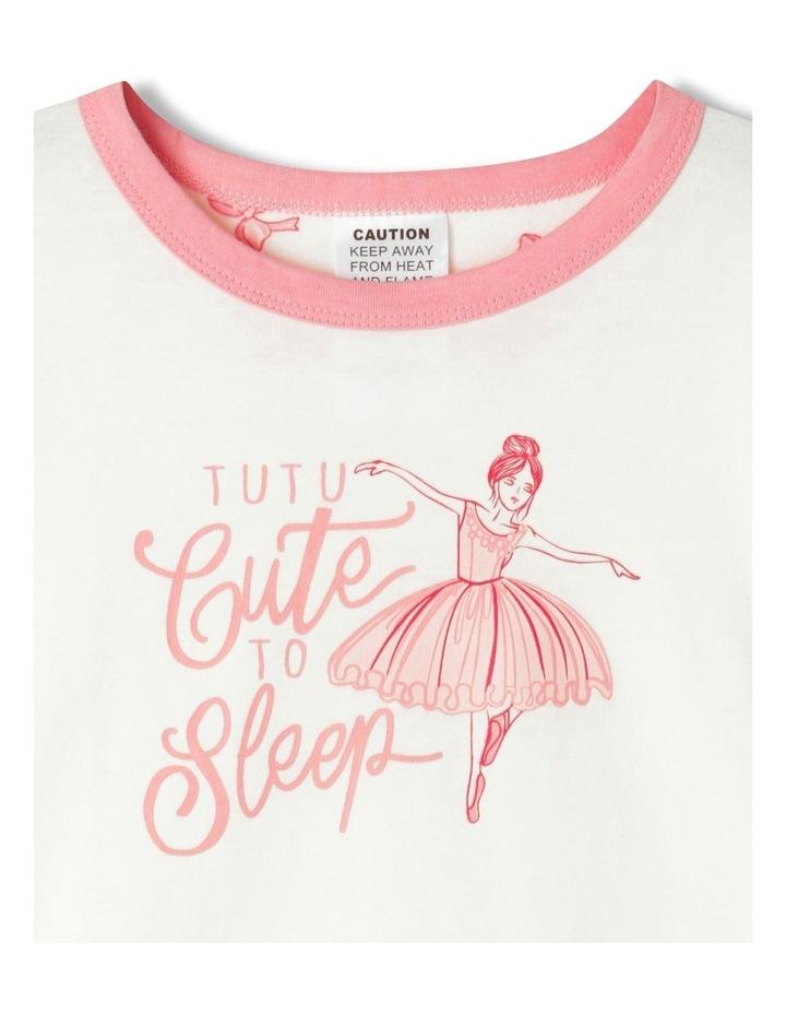 Ballerinas Pyjama Set image 2