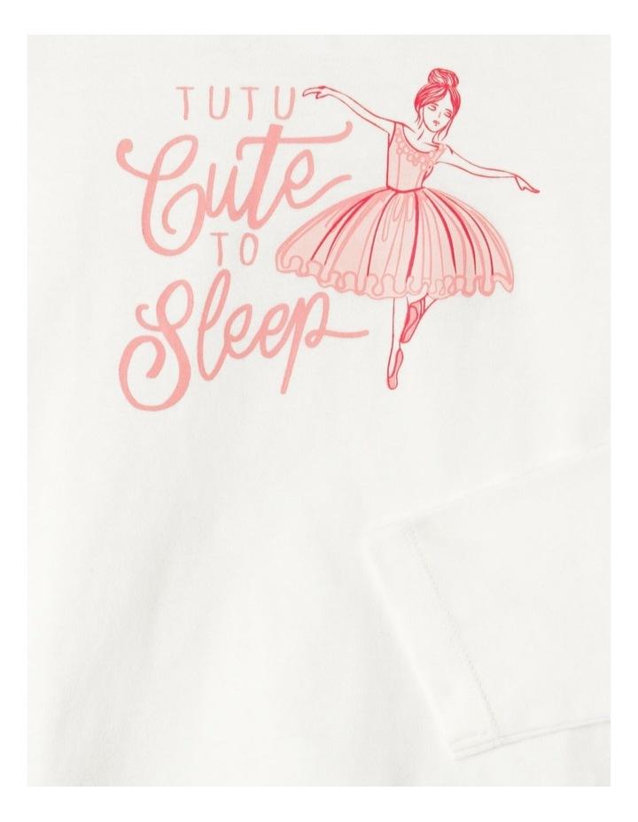 Ballerinas Pyjama Set image 4