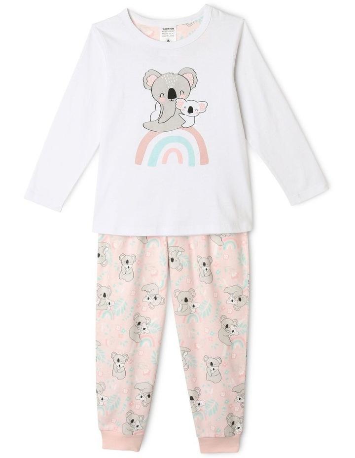 Koalas & Rainbows Pyjama Set image 1