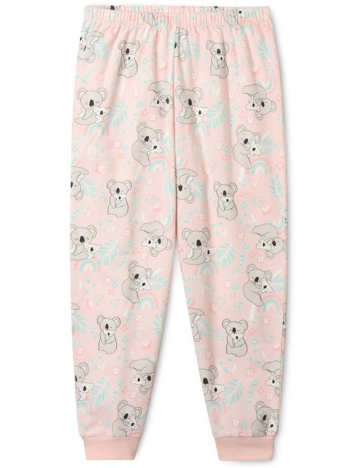 Koalas & Rainbows Pyjama Set image 3