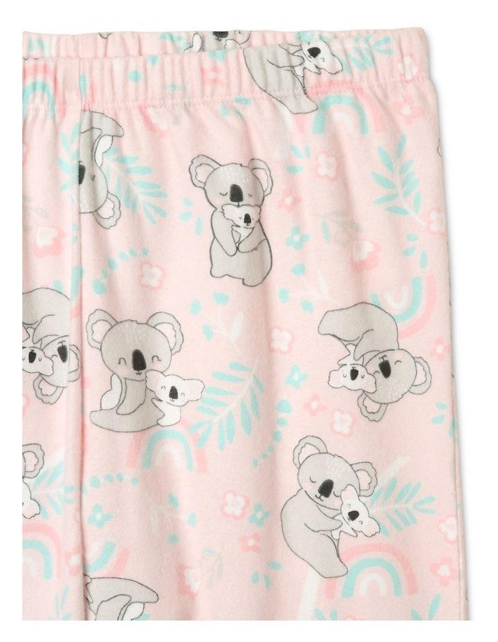 Koalas & Rainbows Pyjama Set image 4