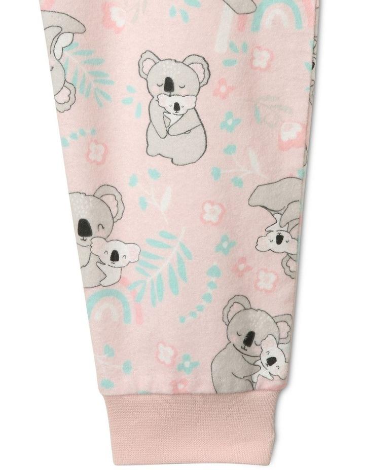 Koalas & Rainbows Pyjama Set image 5