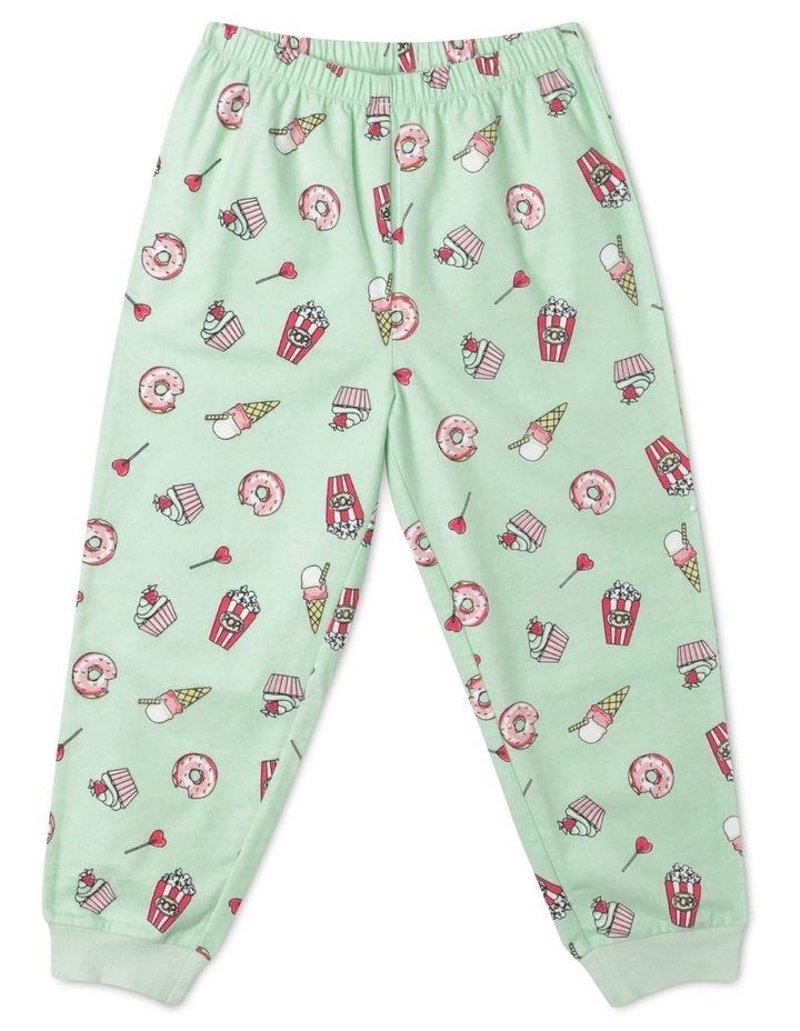Unicorn Sparkles Pyjama Set image 4