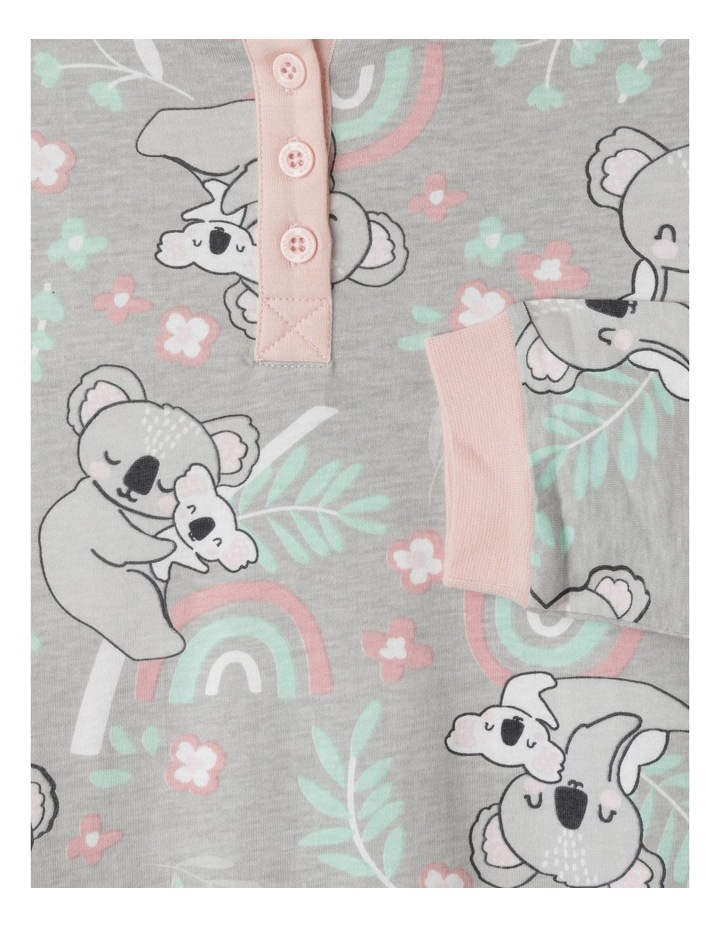 Koala & Rainbows Nightie image 3