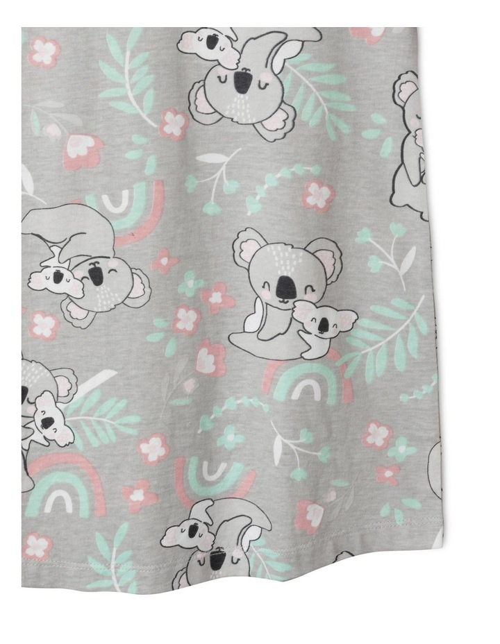 Koala & Rainbows Nightie image 4