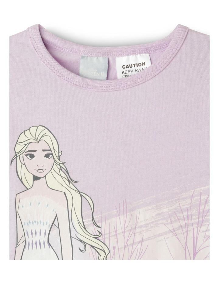 Elsa Frozen Pyjamas image 3