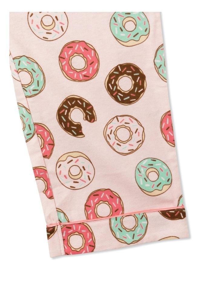 Donut Wake Me Up Pyjama Set image 6
