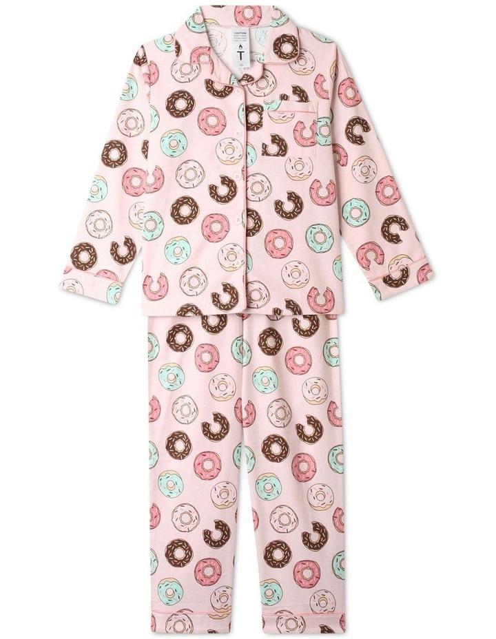 Donuts Pyjama Set image 1