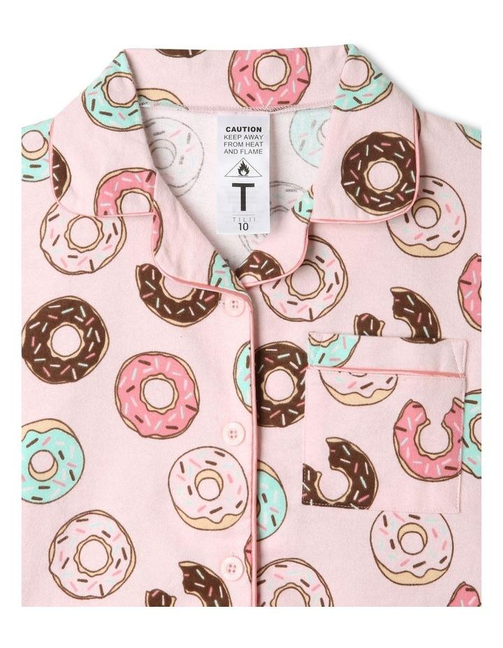 Donuts Pyjama Set image 2