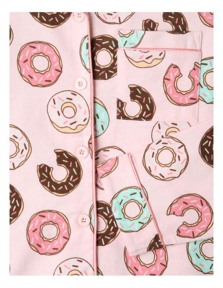Donuts Pyjama Set image 3