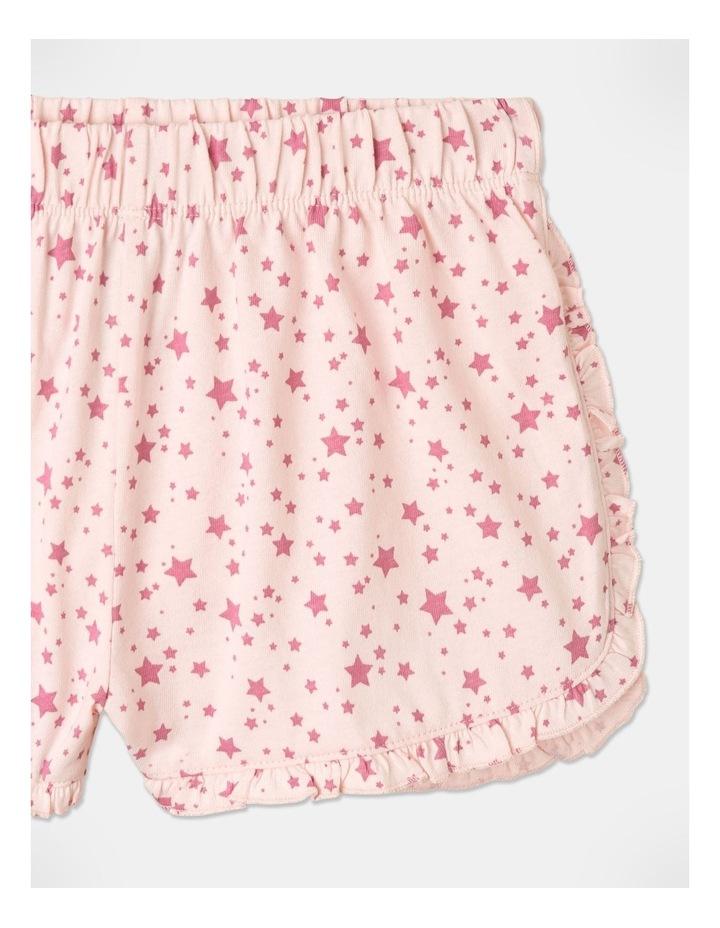 Ballerina On Moon Pyjamas Set Light Pink image 6