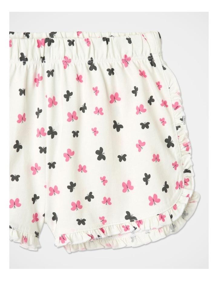 Starry Swan Pyjamas Set Pink image 6