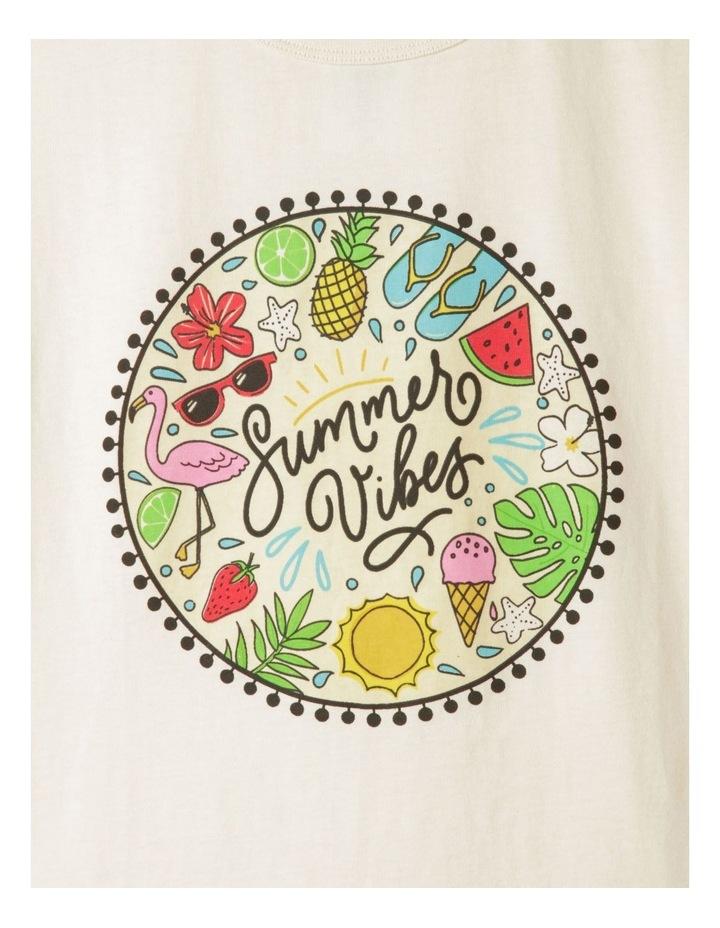 Summer Vibes Pyjamas image 2