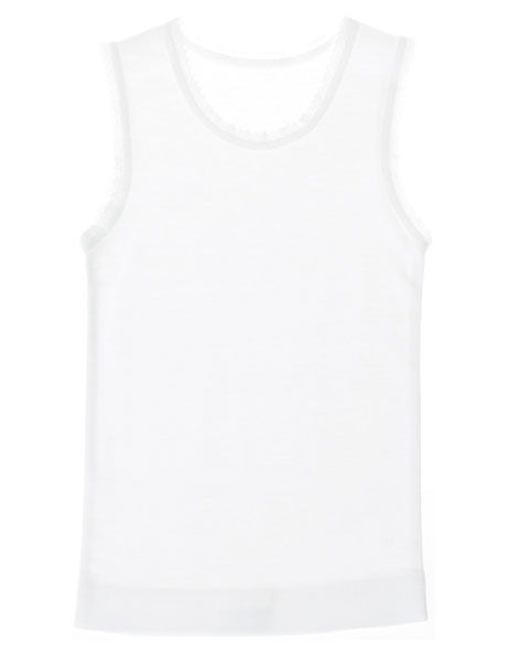 3 Pack Embroidered Singlet image 4