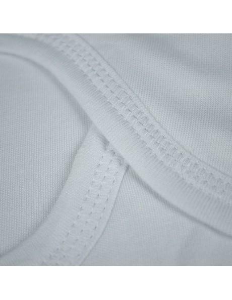 Bamboo Bib & Burp Cloth Set image 2