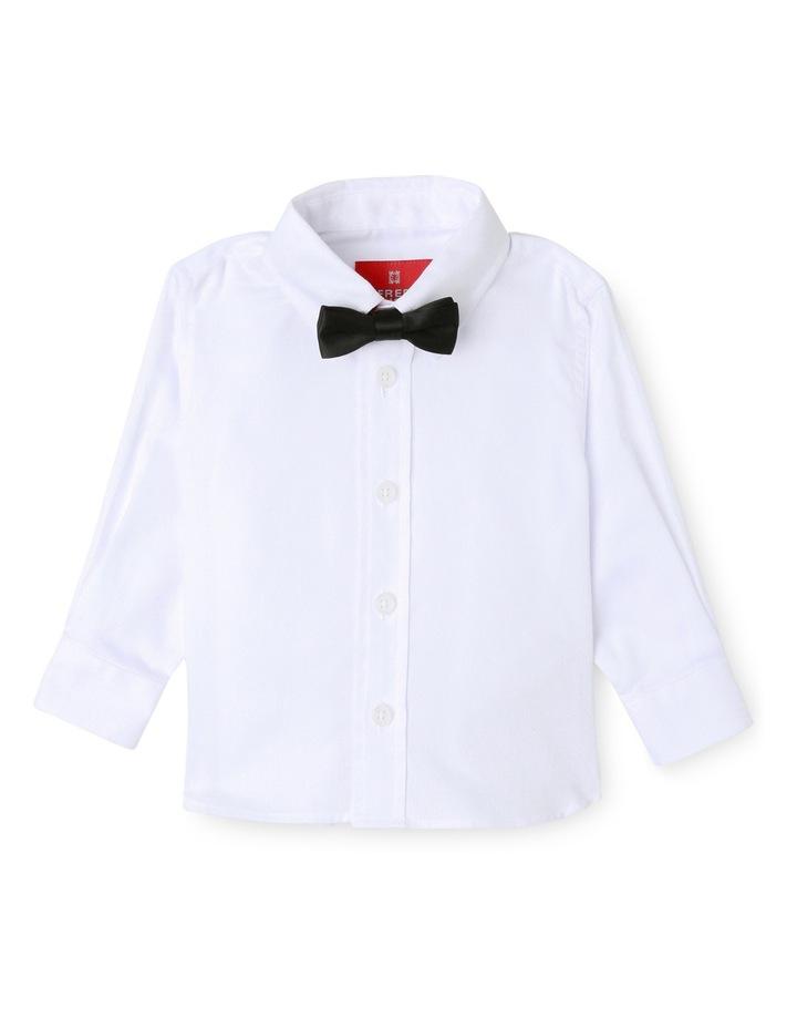 Shirt & Bow Tie Set image 1