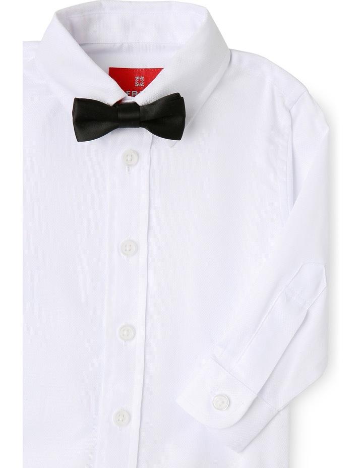 Shirt & Bow Tie Set image 2