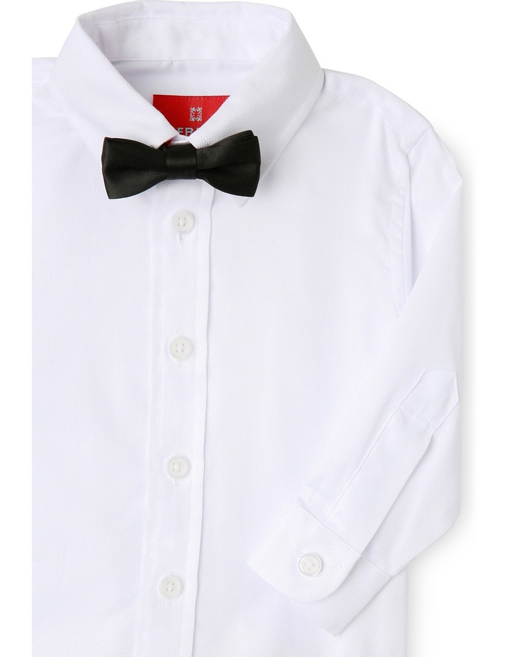 Shirt & Bow Tie Set image 2