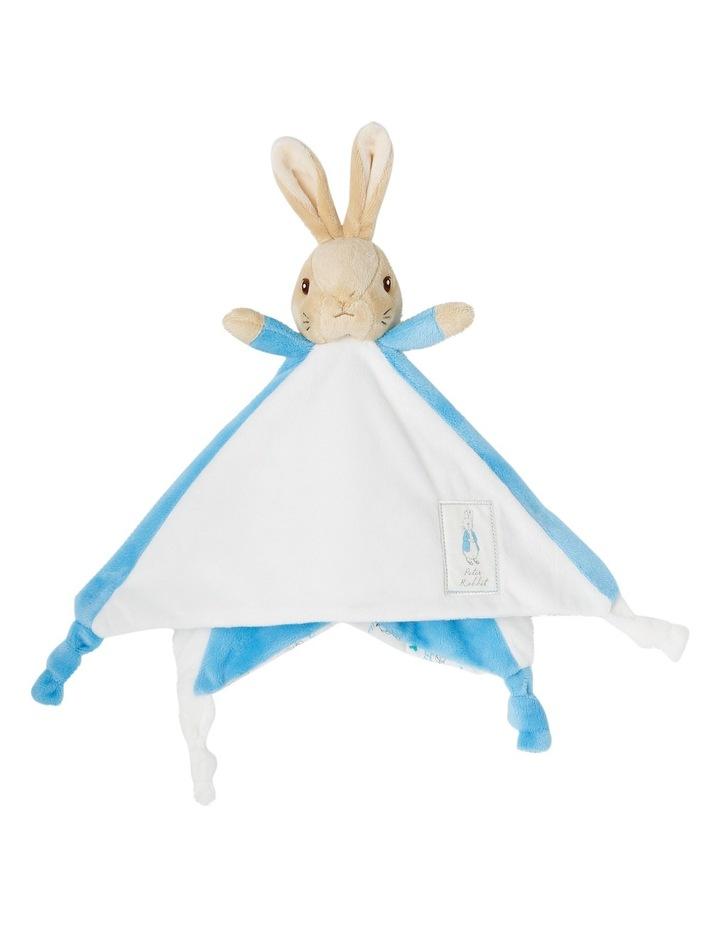 Peter Rabbit Comfort Blanket image 1