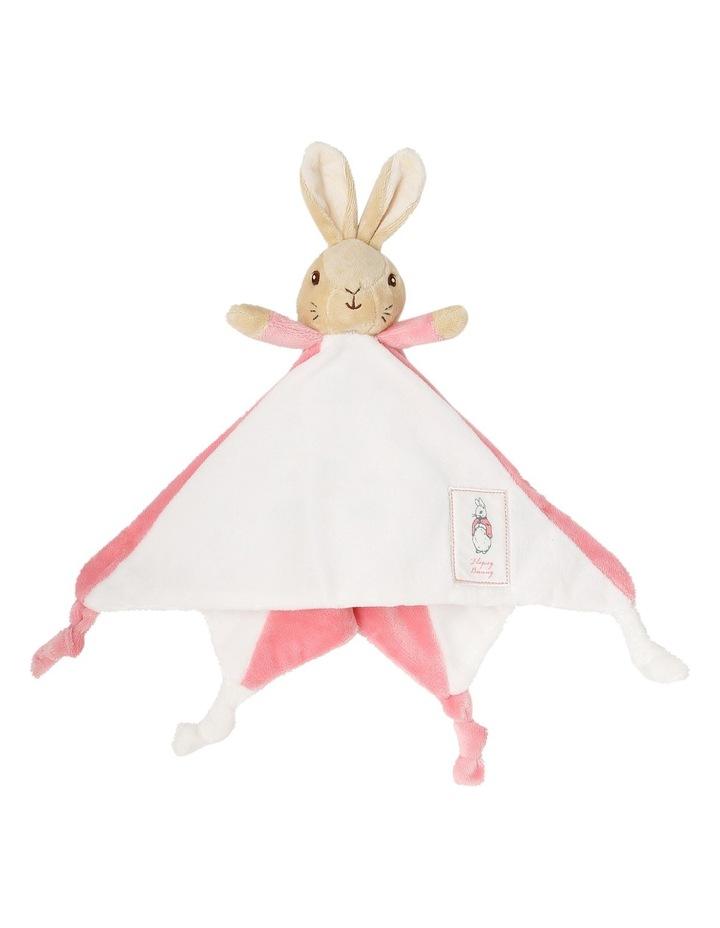 Flopsy Bunny Comfort Blanket image 1