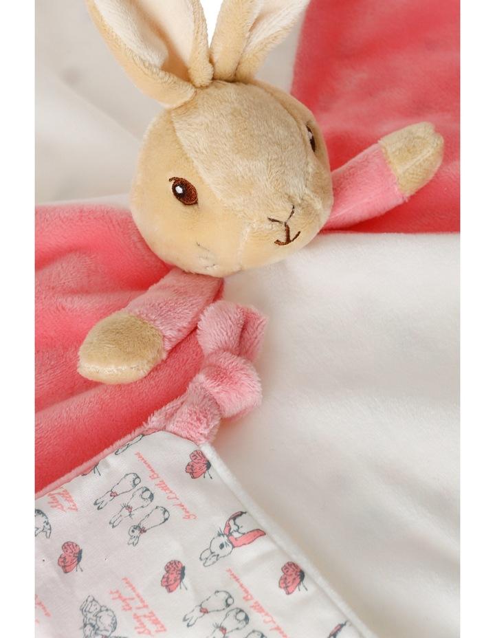 Flopsy Bunny Comfort Blanket image 2