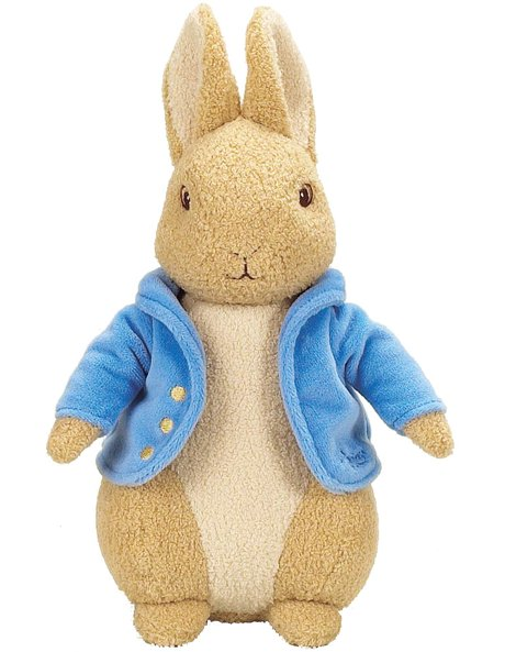 Peter Rabbit (22cm) BP150027 image 1